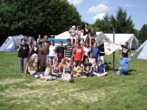 Jugendlager 2008